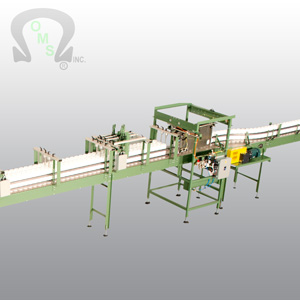 Ouellette Machinery Systems Conveyers